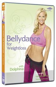 Bellydance for Weightloss - (Import DVD)