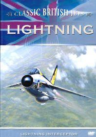 Classic British Jets: Lightning - (Import DVD)