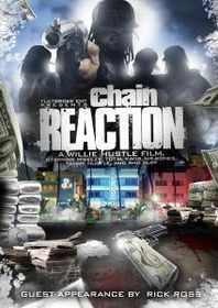 Chain Reaction - (Import DVD)