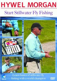 Hywel Morgan: Start Stillwater Fly Fishing - (Import DVD)