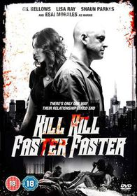 Kill Kill Faster Faster - (Import DVD)