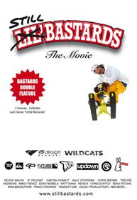 Still Bastards - (Import DVD)