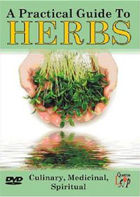 A Practical Guide to Herbs - (Import DVD)