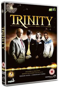 Trinity - (Import DVD)