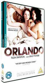 Orlando - (Import DVD)