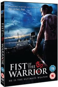 Fist of the Warrior - (Import DVD)