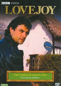 Lovejoy:Comp Ssn2 - (Region 1 Import DVD)