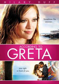 According to Greta - (Region 1 Import DVD)