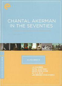 Eclipse Series 19:Chantal Akerman in - (Region 1 Import DVD)