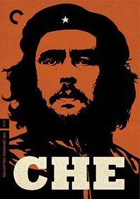 Che - (Region 1 Import DVD)