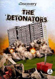 Detonators - (Region 1 Import DVD)
