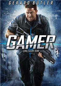 Gamer - (Region 1 Import DVD)