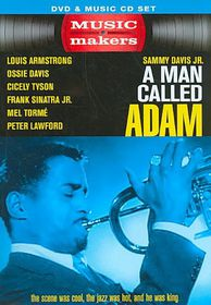 Man Called Adam:Music Makers - (Region 1 Import DVD)