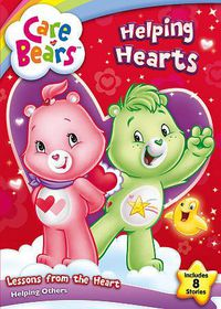 Care Bears:Helping Hearts - (Region 1 Import DVD)