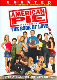 American Pie Presents:Book of Love - (Region 1 Import DVD)