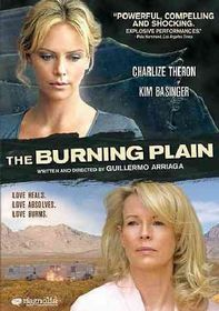 Burning Plain - (Region 1 Import DVD)