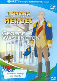 George Washington - (Region 1 Import DVD)