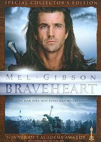 Braveheart (Collector's Edition) - (Region 1 Import DVD)