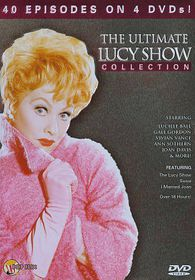 Lucy Show Collection - (Region 1 Import DVD)