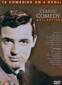 Classic Comedy Collection - (Region 1 Import DVD)