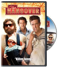 Hangover - (Region 1 Import DVD)