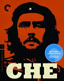 Che - (Region A Import Blu-ray Disc)