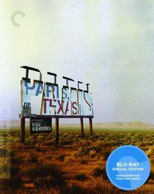 Paris Texas - (Region A Import Blu-ray Disc)