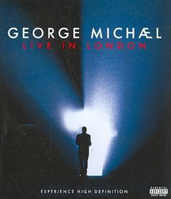 Live in London - (Region A Import Blu-ray Disc)