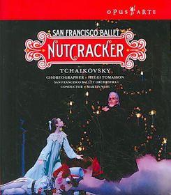 Tchaikovsky / San Francisco Ballet / Smith - Nutcracker (Blu-Ray)