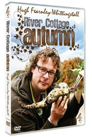 River Cottage: Autumn - (Import DVD)