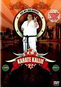 Karate Kallie (DVD)