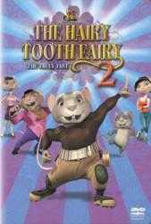 Hairy Tooth Fairy 2 (2008) (DVD)
