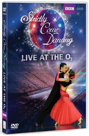Strictly Come Dancing: Live at the O2 2009 - (Import DVD)