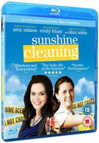 Sunshine Cleaning - (Import Blu-ray Disc)