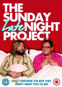 The Sunday Late Night Project - (Import DVD)