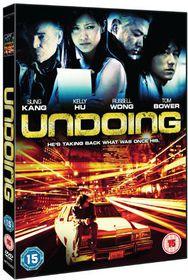 Undoing - (Import DVD)