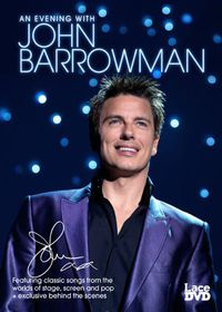 An Evening With John Barrowman - (Import DVD)