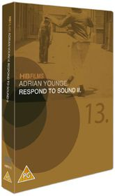 Respond to Sound - (Import DVD)