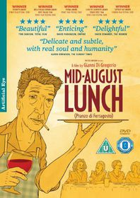 Mid-August Lunch - (Import DVD)