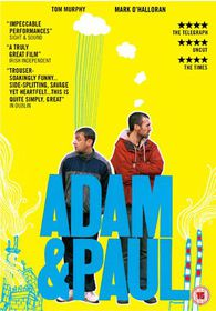 Adam and Paul - (Import DVD)
