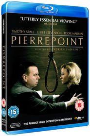 Pierrepoint - (Import Blu-ray Disc)
