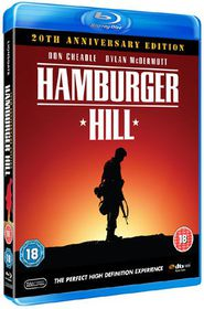 Hamburger Hill - (Import Blu-ray Disc)