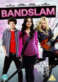 Bandslam - (Import DVD)
