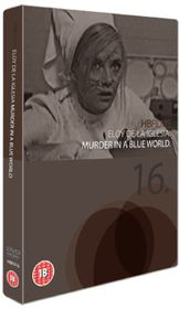 Murder in a Blue World - (Import DVD)