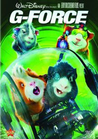 G-Force - (Import DVD)