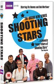 Shooting Stars - (Import DVD)