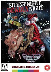 Silent Night, Deadly Night - (Import DVD)