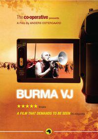 Burma VJ - (Import DVD)