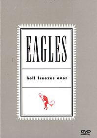 The Eagles - Hell Freezes Over (DVD)