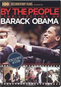 By the People:Election of Barack Obam - (Region 1 Import DVD)